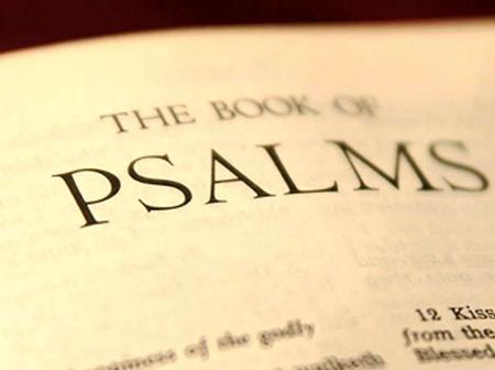 Read These Psalms Before Going The Court