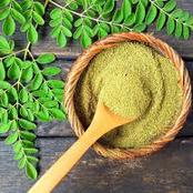 Health benefits of Moringa leaves.
