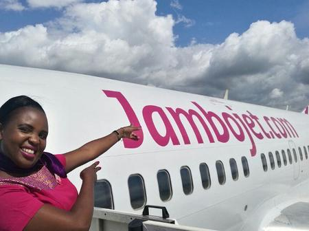 Fake Jambo Jet Account Terrorising Kenyans Giving Them Sleepless Nights