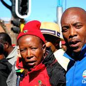 Cold War Looming In DA! After Maimane Sends This Powerful Message To Steenhuisen & Zille, Read More.