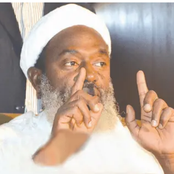 See What Sheik Gumi Said About Those Behind The Abduction Of Zamfara School Girls, Check To Read