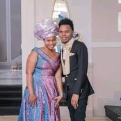 Kamba Gospel Artist Refutes Claims He's gay(AUDIO)