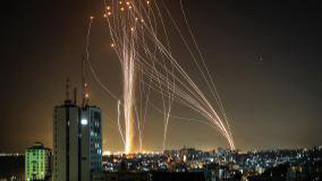 DIRECT. Israël-Palestine : pluie de roquettes vers Tel-Aviv, les frappes israéliennes sur Gaza font au moins 28 morts