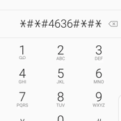 If Someone Secretly Does Something on Your Phone, Just Press This Code to Know What He did.