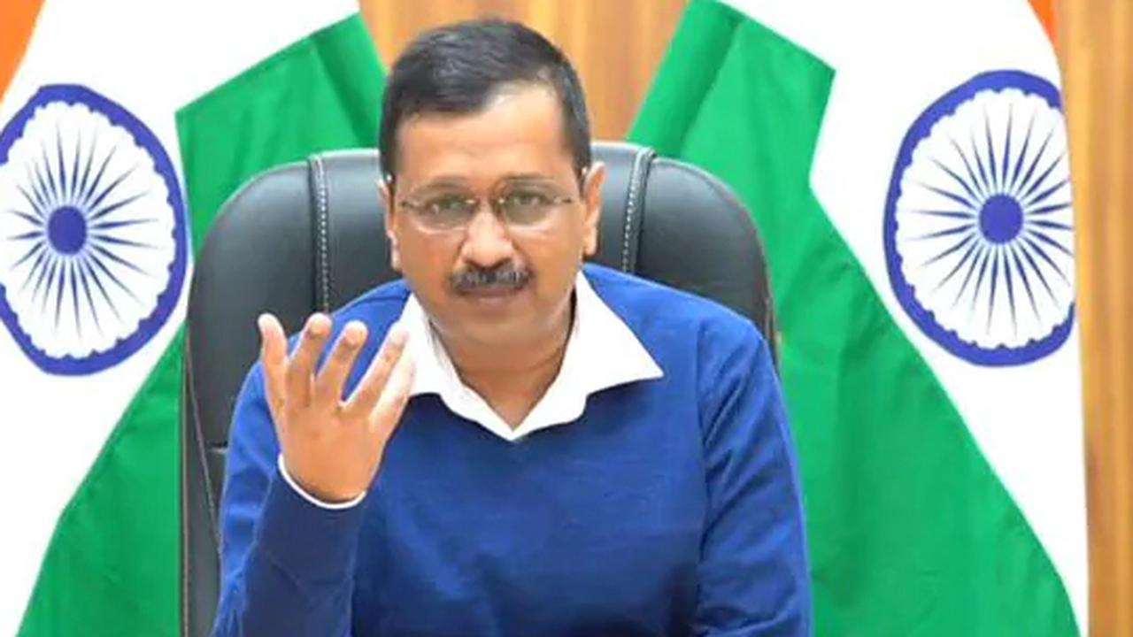 Delhi To Have Its Own School Education Board, Says Arvind Kejriwal