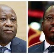 Politique ivoirienne : Guillaume Soro révèle qu'il a demandé pardon à Laurent Gbagbo