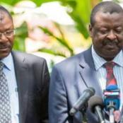 Western By-Election Decisions And What it Means to Raila And Ruto Ahead of 2022