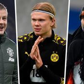 Transfer News & Updates: Done Deals, Erling Haaland, Pep Guardiola, Ole Gunnar Solskjaer & More