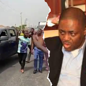 After Sunday Igboho Escaped Arrest In Ibadan Today, See What Fani Kayode Said That Got Reactions