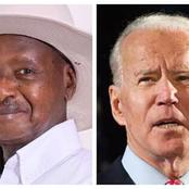 United States Wants Investigations to be Done Over Museveni's Presidential Victory