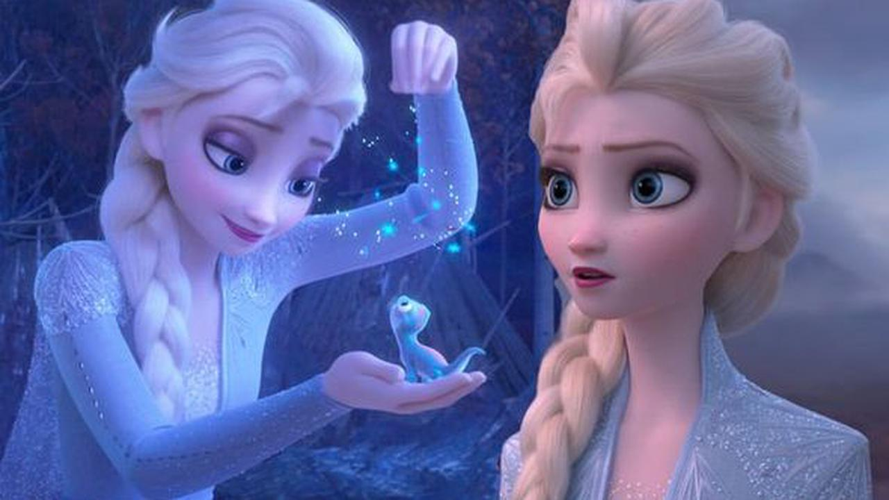 Frozen 2: Heartbreaking deleted scene shows off final words of Ana and Elsa's parents
