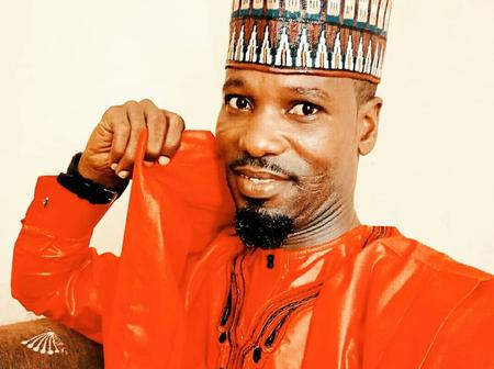 How I Transformed From Singer to Hero in 'Ninety Days' - Auwal Ishaq (Yawale)