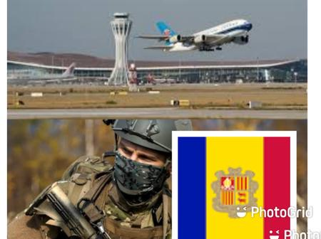 Check Out The Country That Doesn't Have An Airport, Airlines, And Has No Army