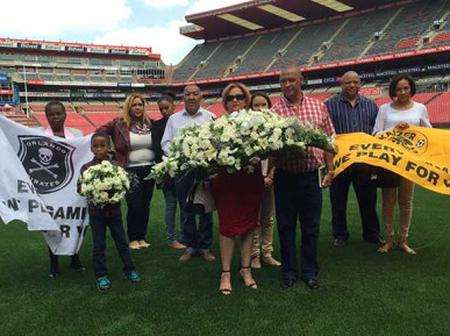 Today Is Bad Day 11/04/2021 For Chiefs And Pirates As They Mourn 43 Players In Johannesburg