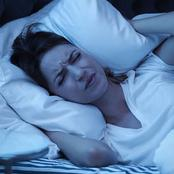 4 Prayer Points to Pray If You Are Experiencing Bad Dreams At Night(Photos)