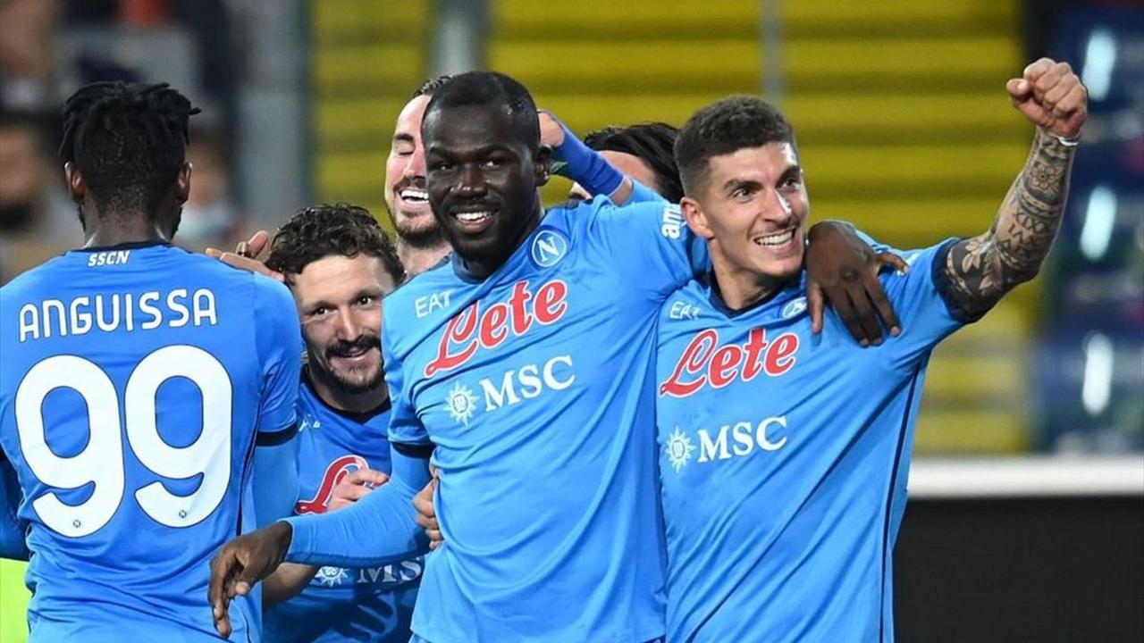 Serie A - 4ème j. | Les notes d'Udinese - Napoli (0-4)