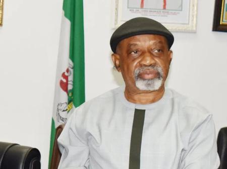 Umahi Didn't Invite Us To Defection Rally – Ngige