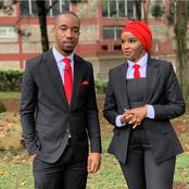Lulu Hassan and Rashid Abdalla Message Leaves Kenyans Crying