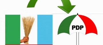 Cross-carpeting: Top 7 politicians who have moved across APC and PDP at least 3 times