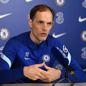 Tuchel; There Is No Other Obstacle To Overcome Than Porto