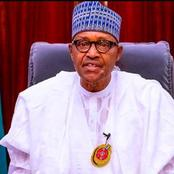 Hours After Joe Biden's Inauguration, See What President Buhari Said That Caused Reactions