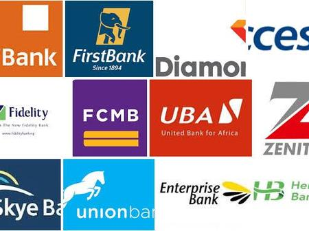 OPINION: If You Have An Account With These Banks, Then This Message Is For You.
