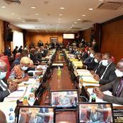 Nouveau gouvernement Ivoirien : voici le nombre de ministres bientôt remerciés !