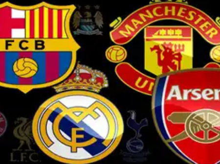 2020/2021 top 10 richest football team in the world and net worth.