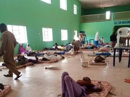 A strange sickness has hit Sokoto State, see how many people have been affected here