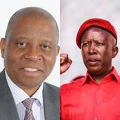 Herman will Never rule this Country, he Lacks leadership skills, Malema is better- Man Says