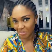 Beyonce Fine Pass Like This? Omoni Oboli Says In A Video.