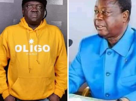 Côte d'Ivoire :Serge Kassy  se repent et apporte son soutien au président Bédié