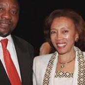The woman behind President Ramaphosa, meet Dr Tshepo