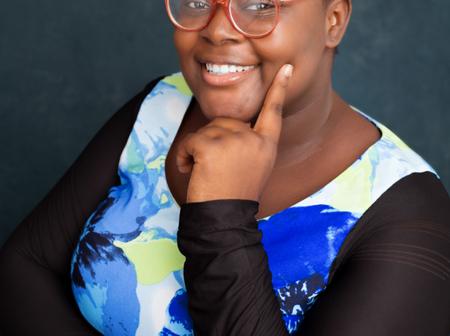Meet Sharon Oluwatise, The New Gospel Singer Rocking Nigerian Entertainment Industry