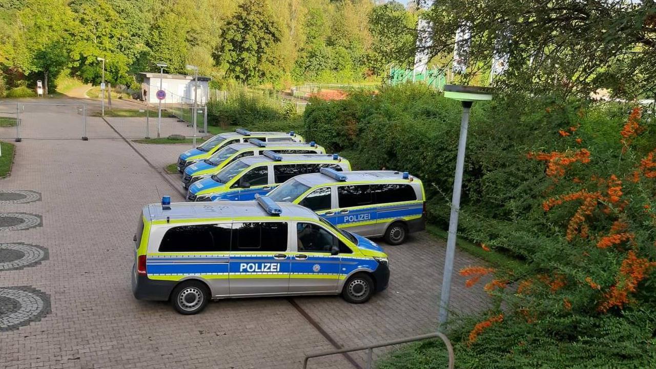 Bildergalerie: Gesundheitsminister Jens Spahn zu Besuch in St. Wendel