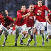 Meet the three clubs Manchester United have never scored against in European competitions