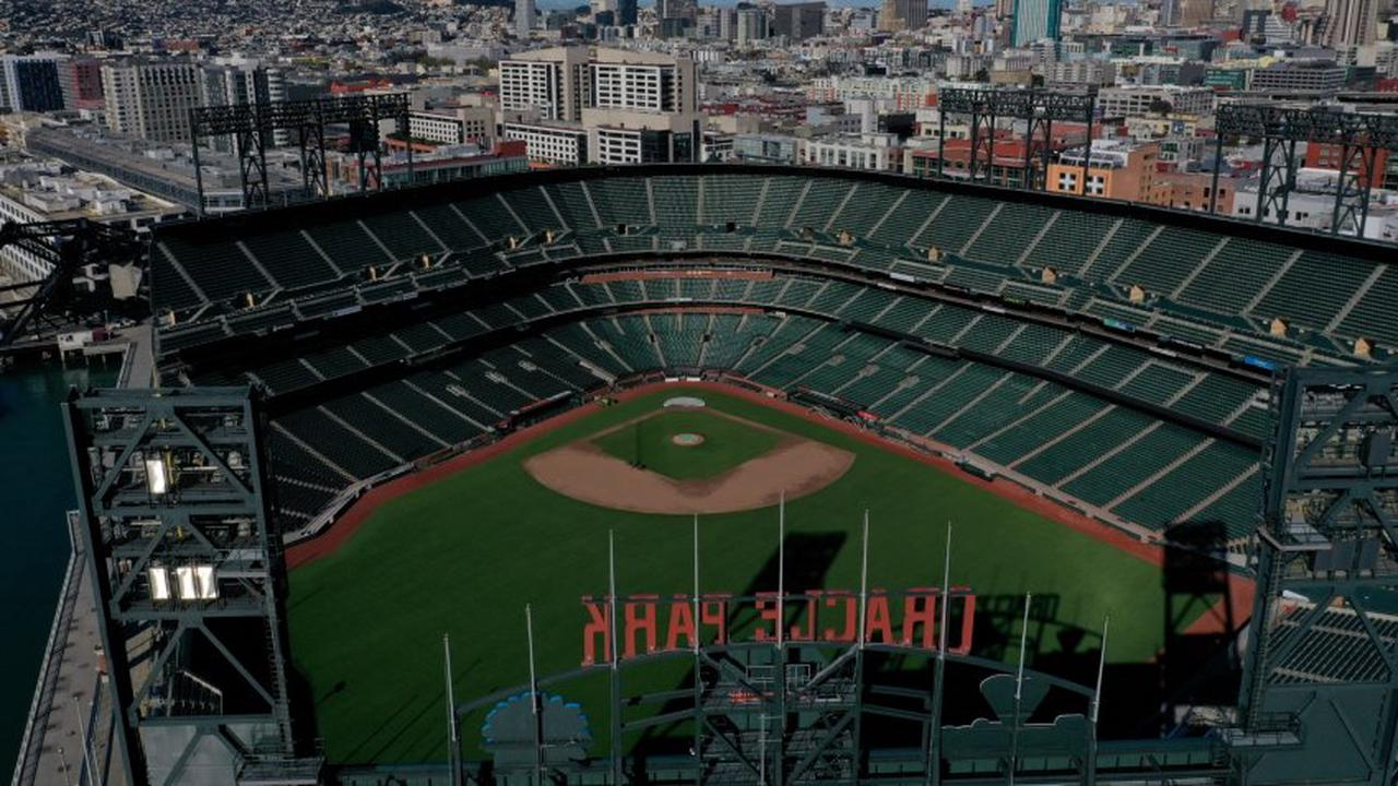 California Eases Restrictions in Red Tier for Ballparks, Theme Parks