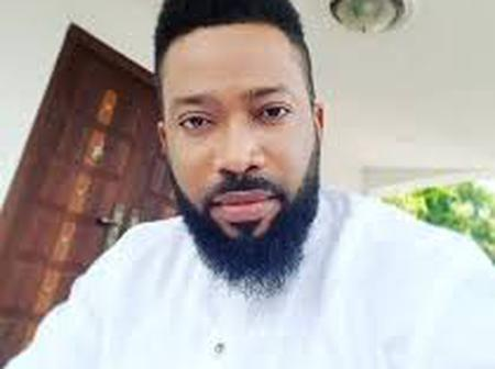 Frederick Leonard And Bonlale Ninalowo Are Handsome Actors But Who Is More Handsome? (Photos).