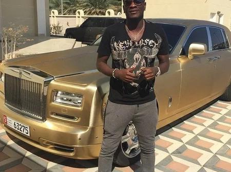Did u know more about Asamoah Gyan? Check out some photos of his Luxurious asset 2021