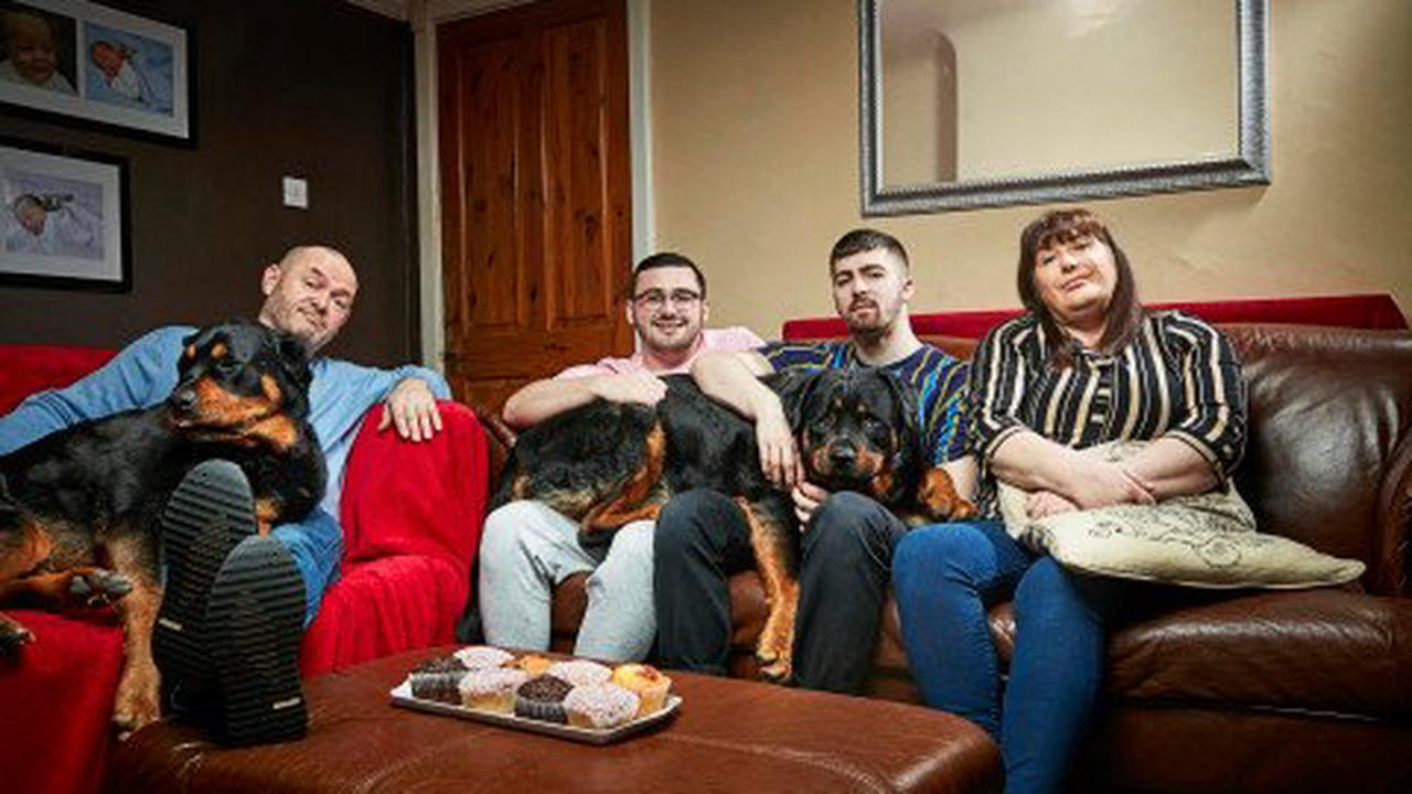 Gogglebox's Tom Malone Jr shares heartbreaking tribute after family loss