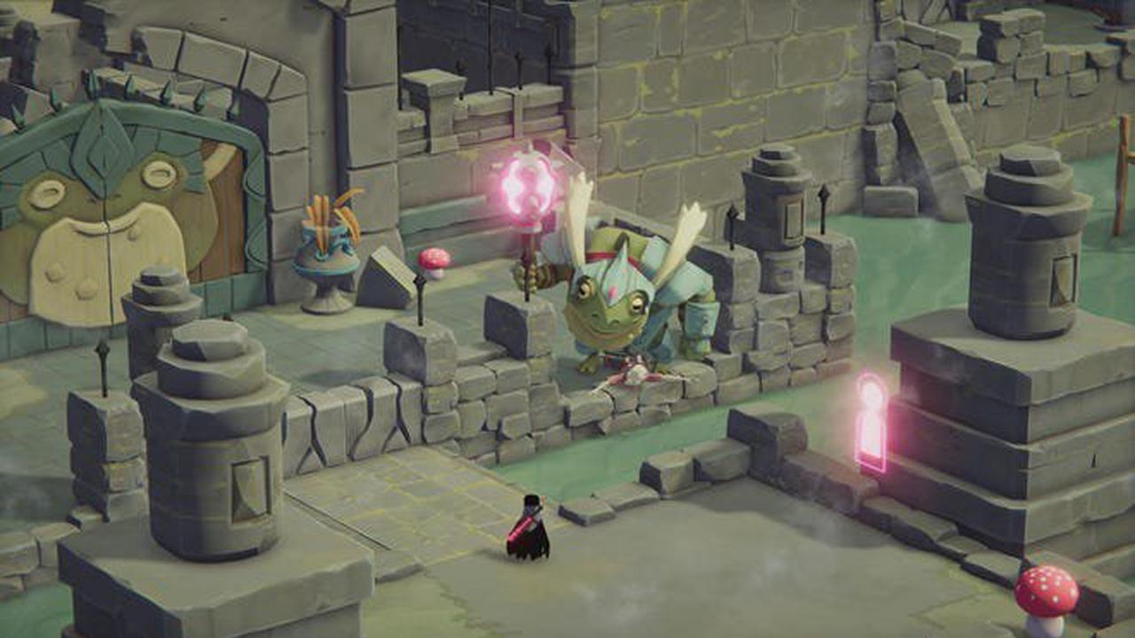 A new wave of indie games: Deal death, chill out and rock out with these video game adventures