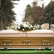What happens after a person dies, does he turn into a spirit or just dust? |Opinion