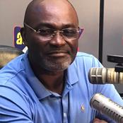 Hon Kennedy Agyapong on appointees