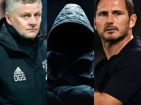 Opinion: Lampard, Solskjaer and One Other Coach May Be Sacked After Today's Matches Across Europe.
