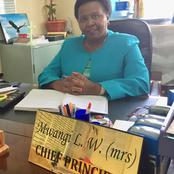 Precious Blood Kagwe High School Thrown Into Mourning Following The Demise Of Chief Principal