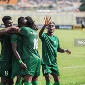 Alhaji Mustapha's solitary strike sees Elmina Sharks defeat Asante Kotoko 1-0
