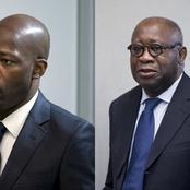 CPI/ libération de Gbagbo Laurent et Blé Goudé : Quitte ou Double  avant le 31 mars 2021