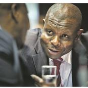Modidima Mannya | Respect The Integrity Of Our Judges, Even Hlophe