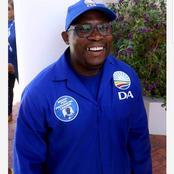 Must See| Bonginkosi Madikizela Suspended Over Qualifications Scandal