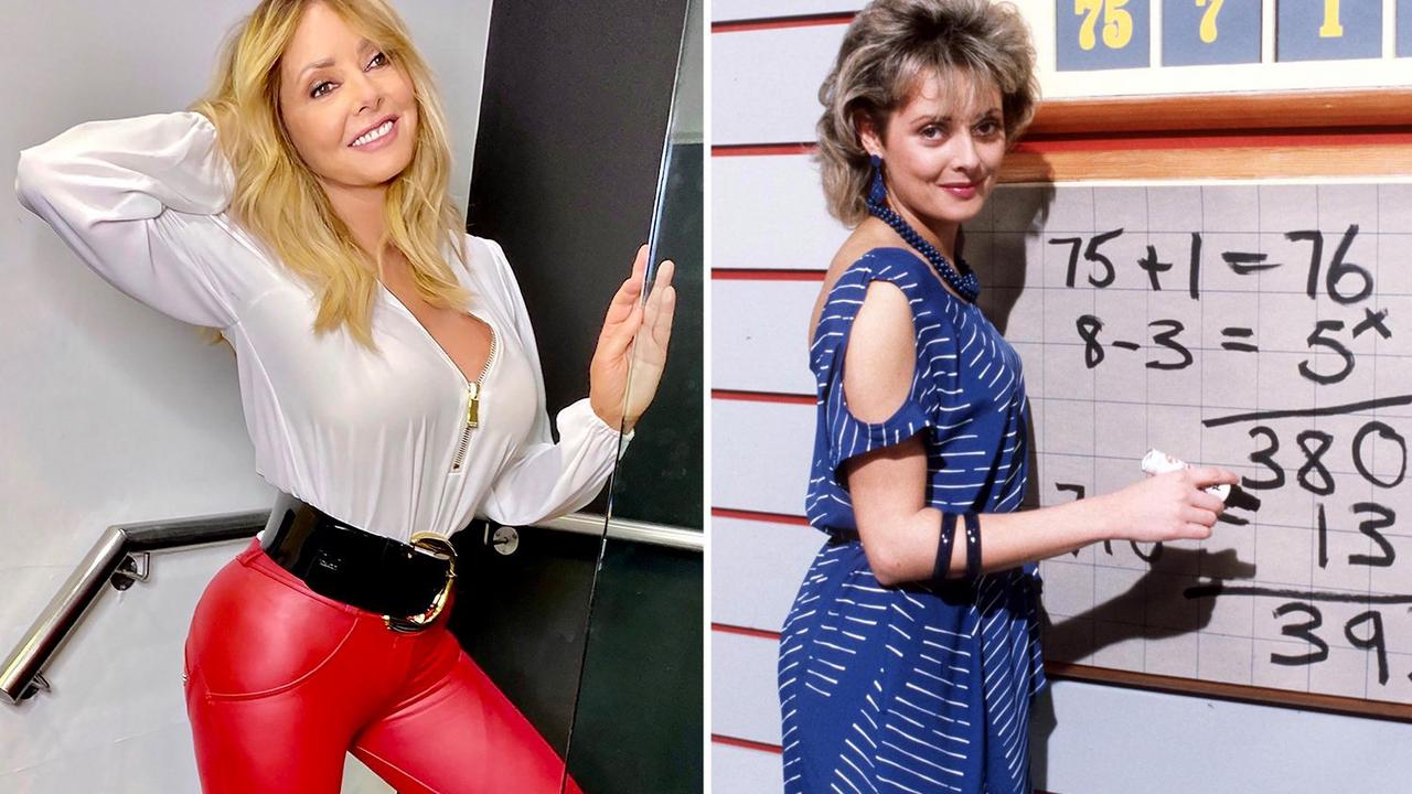 Carol Vorderman, 60, says she doesn't want to do TV anymore as she 'doesn't see the point'
